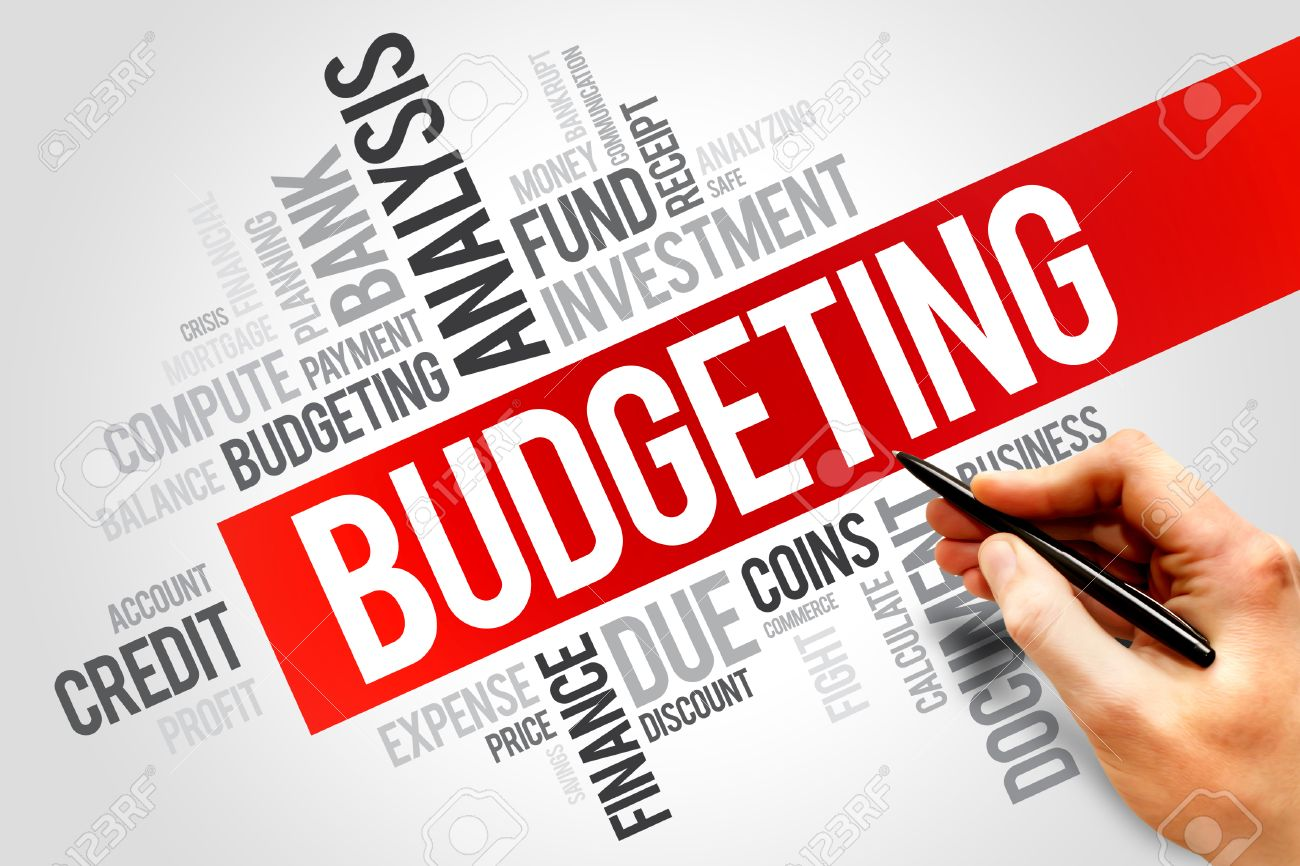 budgeting sounds fun ashton mortgage solutions
